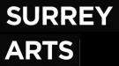 Surrey Arts logo