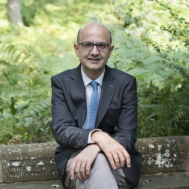 Alistair Burtenshaw